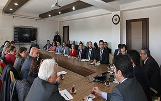 Özel ve devlet okullarında işbirliğini artıracak proje