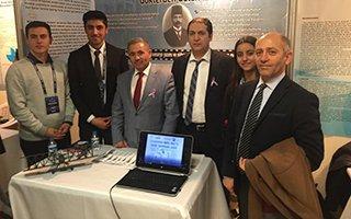 Erzurumlu Nafiz TÜBİTAK projesi oldu