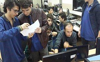 ETÜ'den lise öğrencilerine eğitim desteği