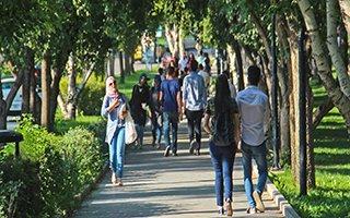 Atatürk Üniversitesi 5 Alanda Dünya Listesine Girdi