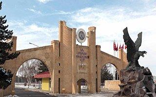 Atatürk Üniversitesi en iyi 50 arasında 14. oldu