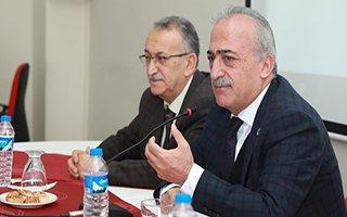 'Turizm Fakültesi Erzurum için büyük önem taşıyor'