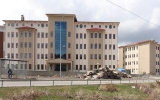 Erzurum'a yeni proje lisesi yapılıyor