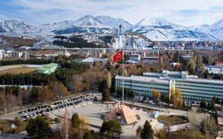 Atatürk Üniversitesi 200 üniversitesi arasında