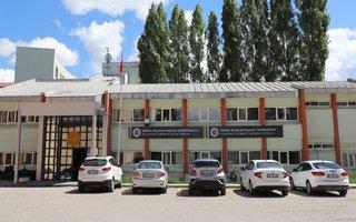 Erzurum Meslek Yüksekokulu ikiye Ayrıldı