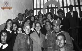 Atatürk Üniversitesinin 62. yıl dönümü