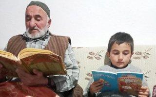 Erzurum'da okuma seferberliği başlatıldı