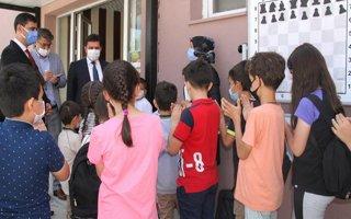 """Erzurum'da """"Telafide ben de varım"""" programı"""