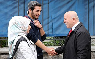 Başkan Sekmen: Erzurum 24 Haziran'a hazır