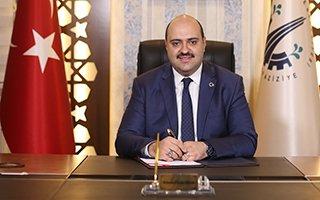 Başkan Orhan'dan Kadir gecesi mesajı