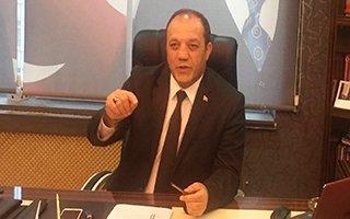 Naim Karataş'tan Kamil Aydın'a destek