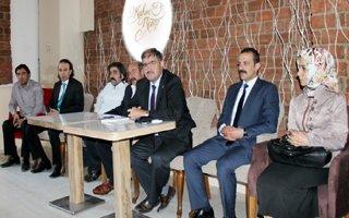BBP seçimlerde Erzurum'dan umutlu!