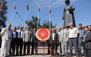 CHP kuruluş yıldönümünü kutluyor