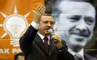 Erdoğan'ın masasındaki o anket!