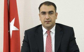 Fatih Cengiz'den adaylık açıklaması