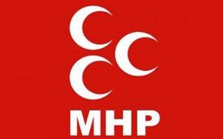 MHP birinci parti oldu