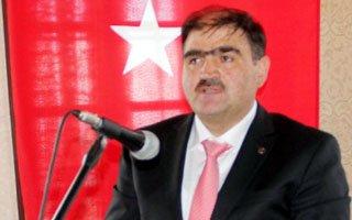 BBP Erzurum'da seçim startı verdi