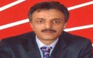 CHP Pasinler ilçe başkanı istifa etti