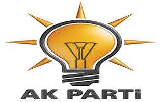 AK Parti'nin Büyükşehir Adayları basına sızdı