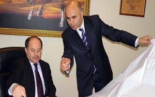 Rantçılar gözünü Korkut'a dikti iddiası