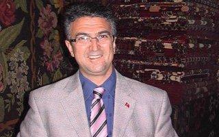 MHP'nin Adayı Kamil Aydın oldu