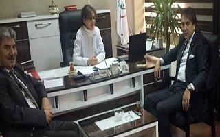 Aydemir: Erzurum 2023'e Damga Vuracak