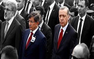 Davutoğlu'nu 20 Ayda Kopuşa Götüren 20 Sorun
