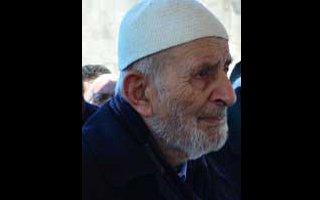 Sağlık Bakanı Recep Akdağ'ın Acı Günü