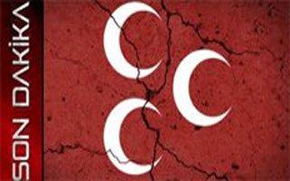 MHP Yakutiye Teşkilatı Görevden Alındı