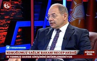 """""""İşaretler Gülen'i iade edecekleri yönünde"""""""