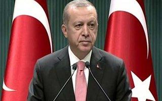 Erdoğan'dan Çok Önemli 'Efkan Ala' Açıklaması