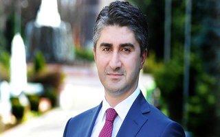Tarıkdaroğlu Özel Kalem Müdürü Oldu