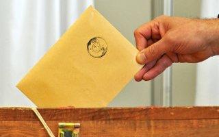 Başkanlık referandumu netleşti: Nisan'da