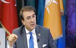 Aydemir AK Tarım Politikasını paylaştı