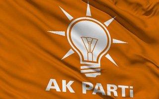 Erzurum AK Parti'nin yeni yönetimi belli oldu