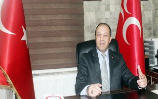 MHP'li Karataş referandum kararını açıkladı