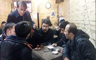 Milletvekili Aydemir: Milli iradeye vefa için 'evet'
