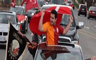 Türkler dünya rekoru kırdı