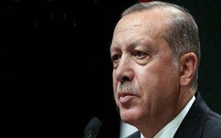 Erdoğan sinyali verdi: Değişim şart!