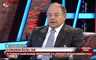 Bakan Akdağ'dan Özel Harekatçılara Övgü