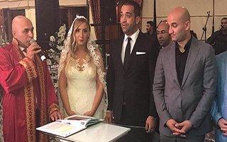 Ülkücüler Bu Düğünde Buluştu