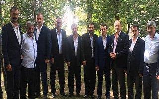 MHP'de hedef Erzurum'da birinci parti olmak