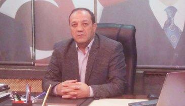 MHP'li Karataş: CHP'nin haddi değildir