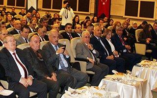 """Ilıcalı:""""Şarj üniteleri Erzurum'da üretilecek"""""""
