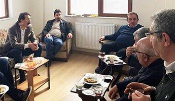 Milletvekili Aydemir milli hassasiyeti paylaştı