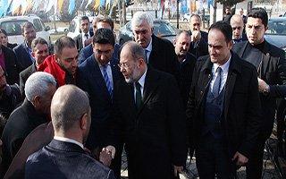 Başbakan Yardımcısı Akdağ'dan ittifak yorumu