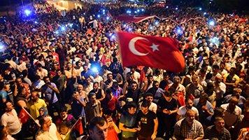 15 Temmuz'da Mehmet Emin Öz'ü etkileyen olay!