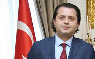 Avukat Hakan Karadabağ aday adayı oldu
