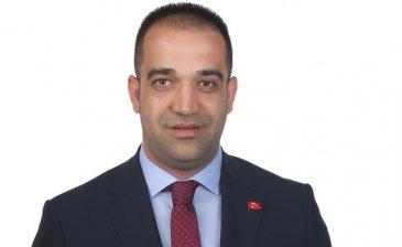 MHP'li Adem Yurdigil'den Kudüs Açıklaması