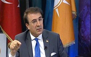 Milletvekili Aydemir: Teşekkürler Erzurumspor